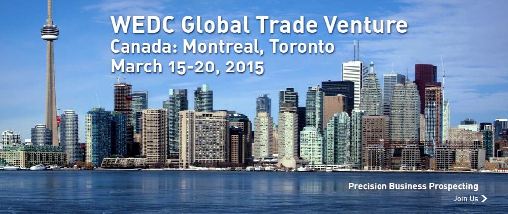Global Trade Venture Canada