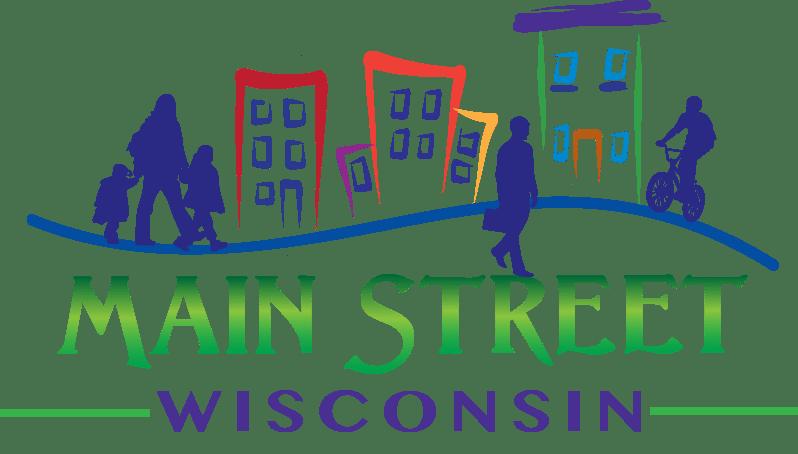 New Main Street Logo
