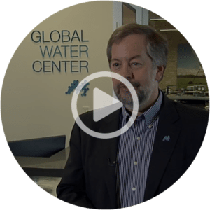 Wisconsin water technology companies: Global Water Center