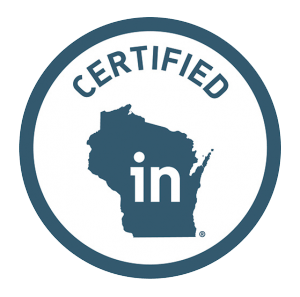 certified In Wisconsin logo