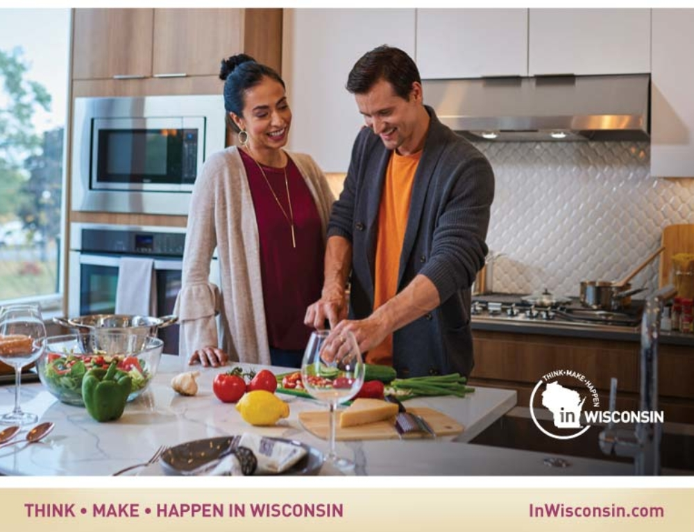 State of Wisconsin launches $1 million marketing campaign aimed at young professionals in Chicago