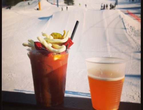 Bloody Mary Wisconsin Style – Slinger, WI