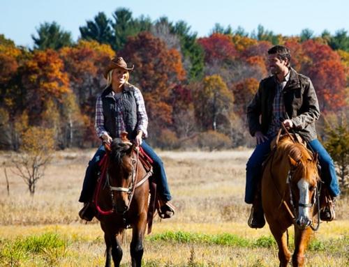 Horseback Riding – Wautoma, WI