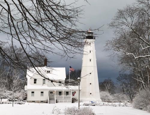 Lake Park Lighthouse – Milwaukee, WI