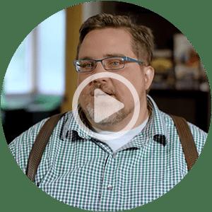 Tim Gerritson - Wisconsin Stories