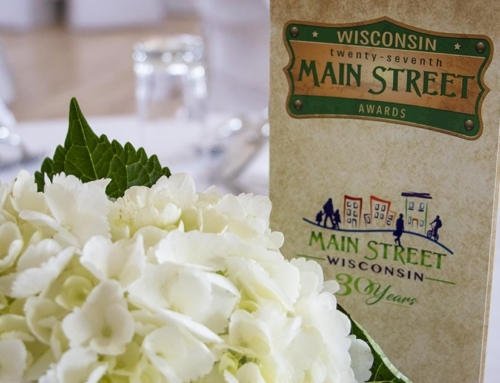 Wisconsin's downtowns honored at 27th annual Main Street awards