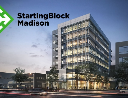StartingBlock opens startup hub in downtown Madison