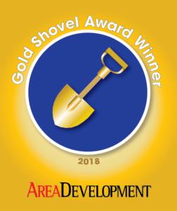 Gold Shovel Winner 2018