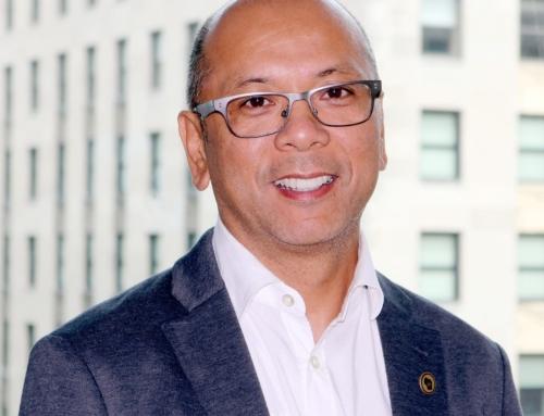 Meet Ed Javier, WEDC's new entrepreneurship program director