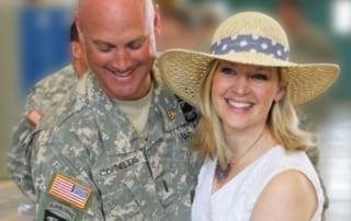 Military Appreciation in Wisconsin