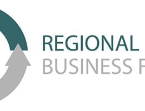 Q&A with Tobi LeMahieu, Regional Business Fund Inc.