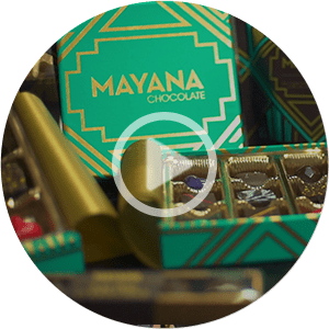 Mayana Chocolates Wisconsin Story