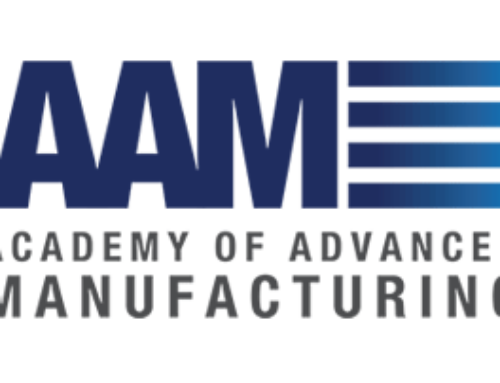 The Academy of Advanced Manufacturing: Training veterans for high-tech manufacturing roles