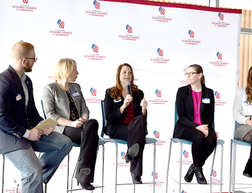 Wisconsin helps military spouses advance careers