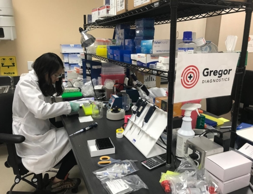 WEDC grant helps Forward BIOLABS phase 1 laboratory space hit capacity, eye expansion