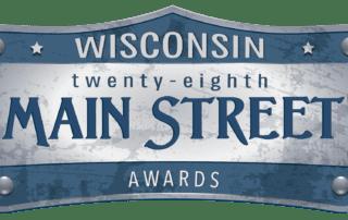 28th Annual Main Street Awards logo