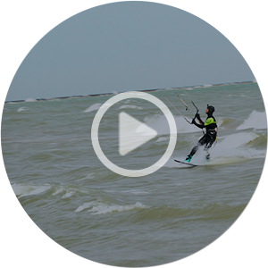 Surfing in Wisconsin | EOS Surf | Wisconsin Story