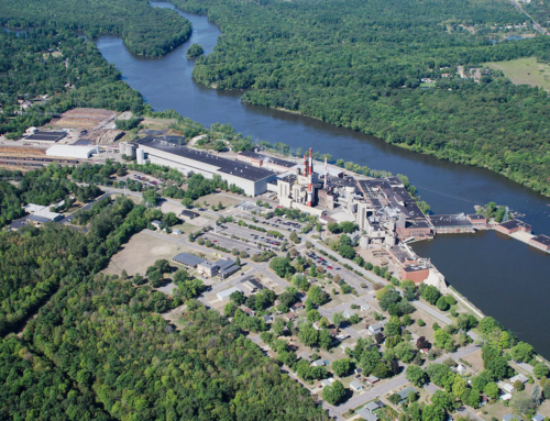 $189 million ND Paper project receives WEDC support