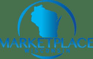 Marketplace Wisconsin logo