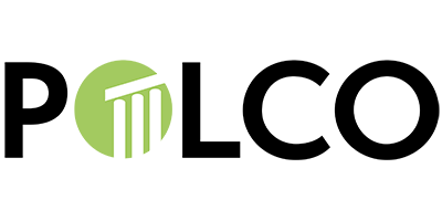 Logo for Polco, Policy Confluence Inc.