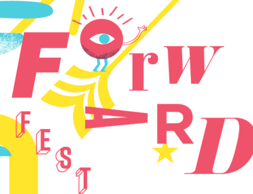 Forward Festival 2019: Eight reasons to attend