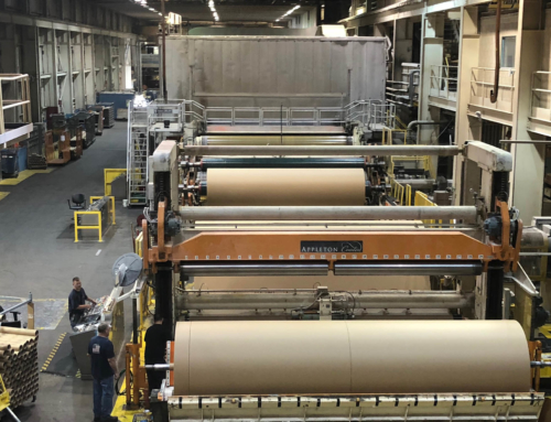 Wisconsin's paper industry still leads the nation, WEDC study finds