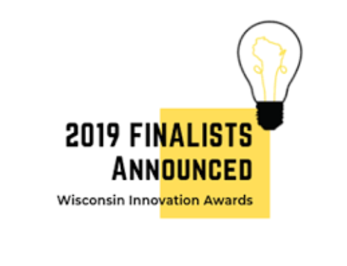 Finalists for 2019 Wisconsin Innovation Awards announced