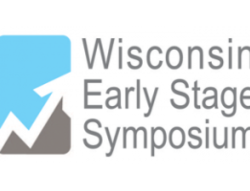 Early Stage Symposium connects young companies with investors