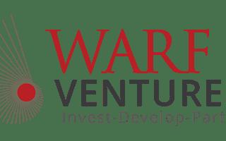 WARF Ventures logo