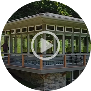 Video thumbnail for Candlewood Cabins Wisconsin Story
