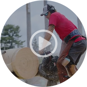 Video thumbnail for Lumberjack World Championship