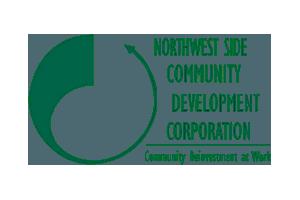 Northwest Side Community Development Corporation logo