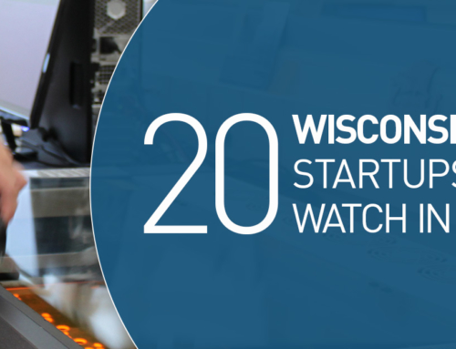 Wisconsin Inno's 20 Startups to Watch in 2020
