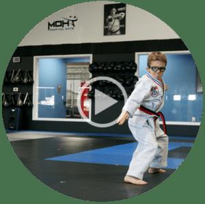 Moh's Martial Arts | Wisconsin Stories