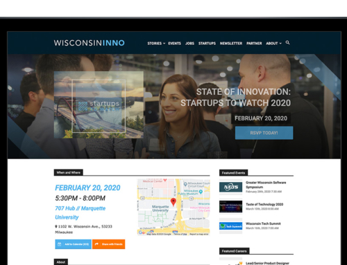 Attend Wisconsin Inno's Startups to Watch event