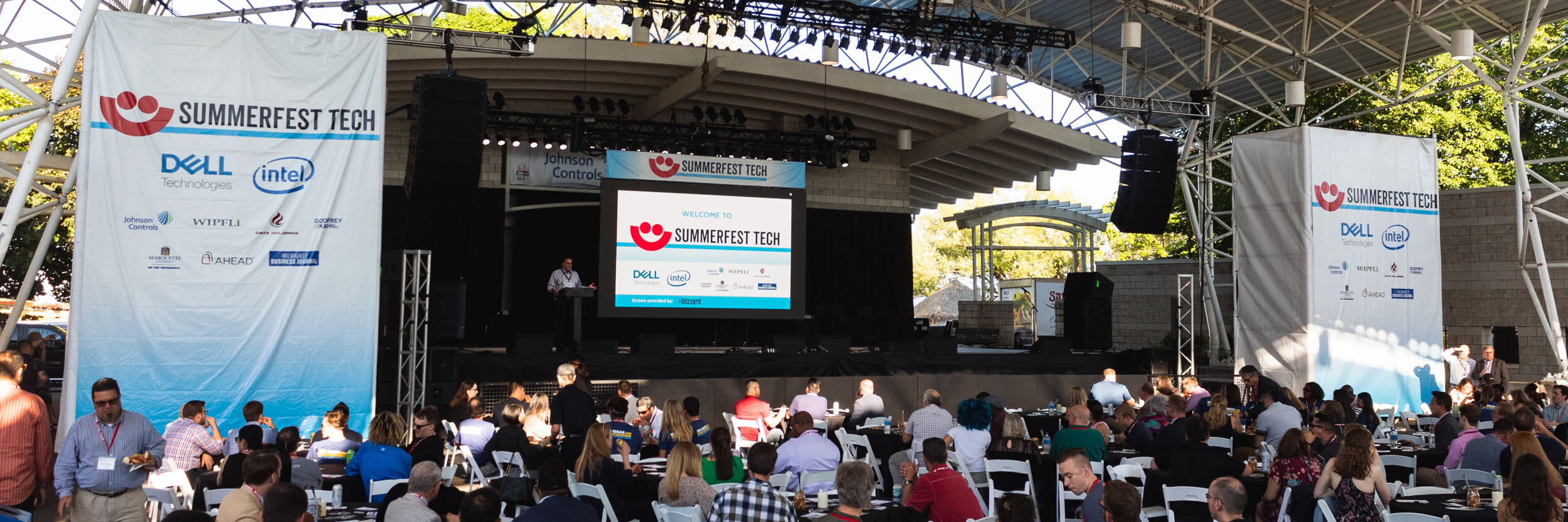 Technology and innovation festival planned again to precede Summerfest